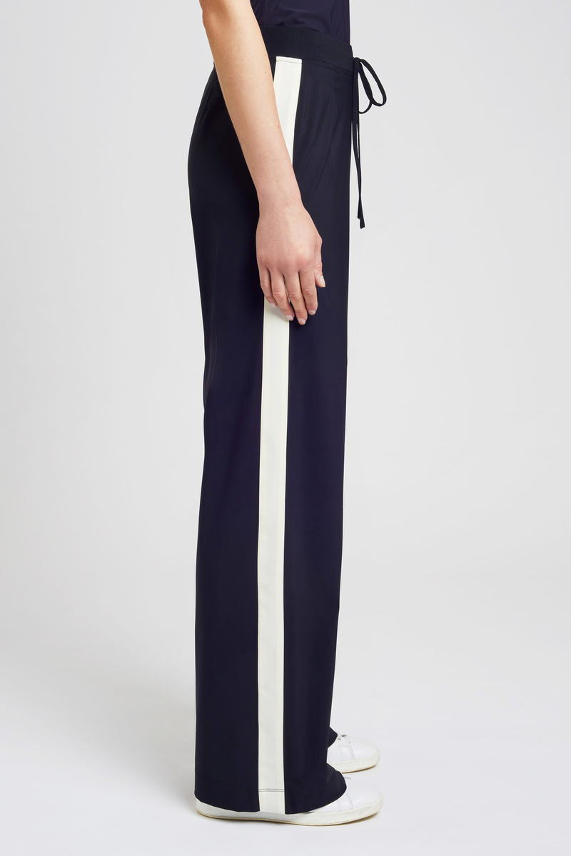 EASY PANTS - STRIPE